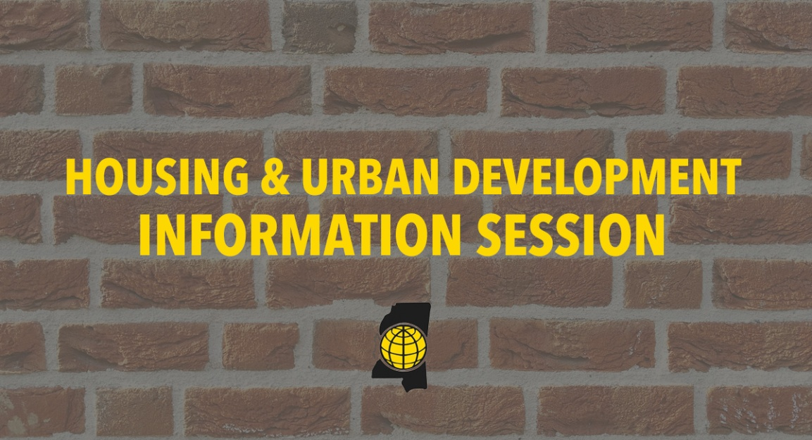 Información acera de HUD | Information Session on HUD