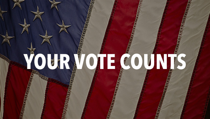 Your participation in midterm elections iscritical